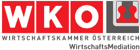 Logo Experts Group Wirtschaftsmediation der WK
